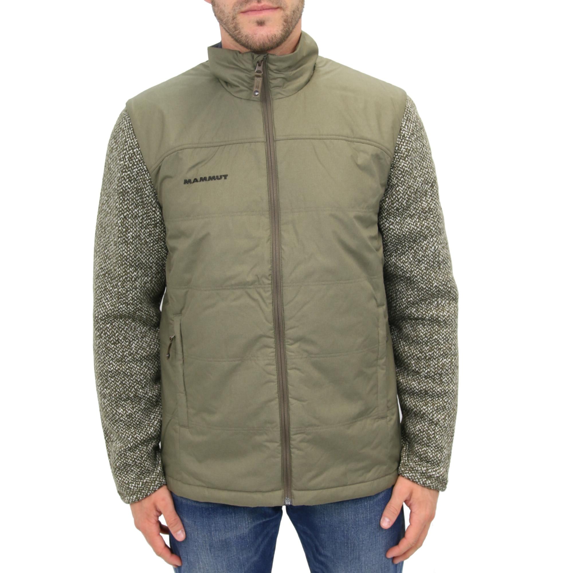 Mammut Trovat Advanced ML Jacket Jacke Winterjacke ...