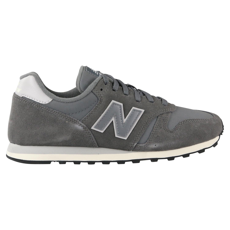 billigsten Verkauf Rabatt am beliebtesten Details zu New Balance 373 Schuhe Sneaker Herren ML373DGM Grau
