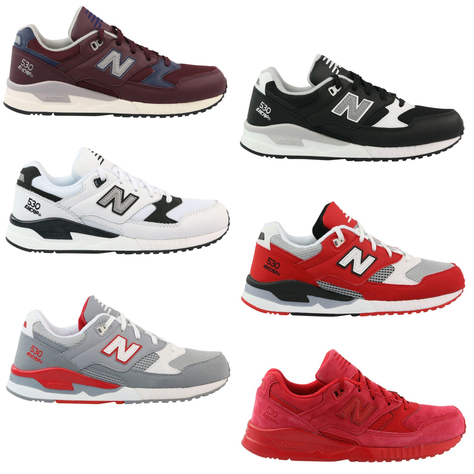 New Balance 530 New Balance Herren Sneaker aus Textil
