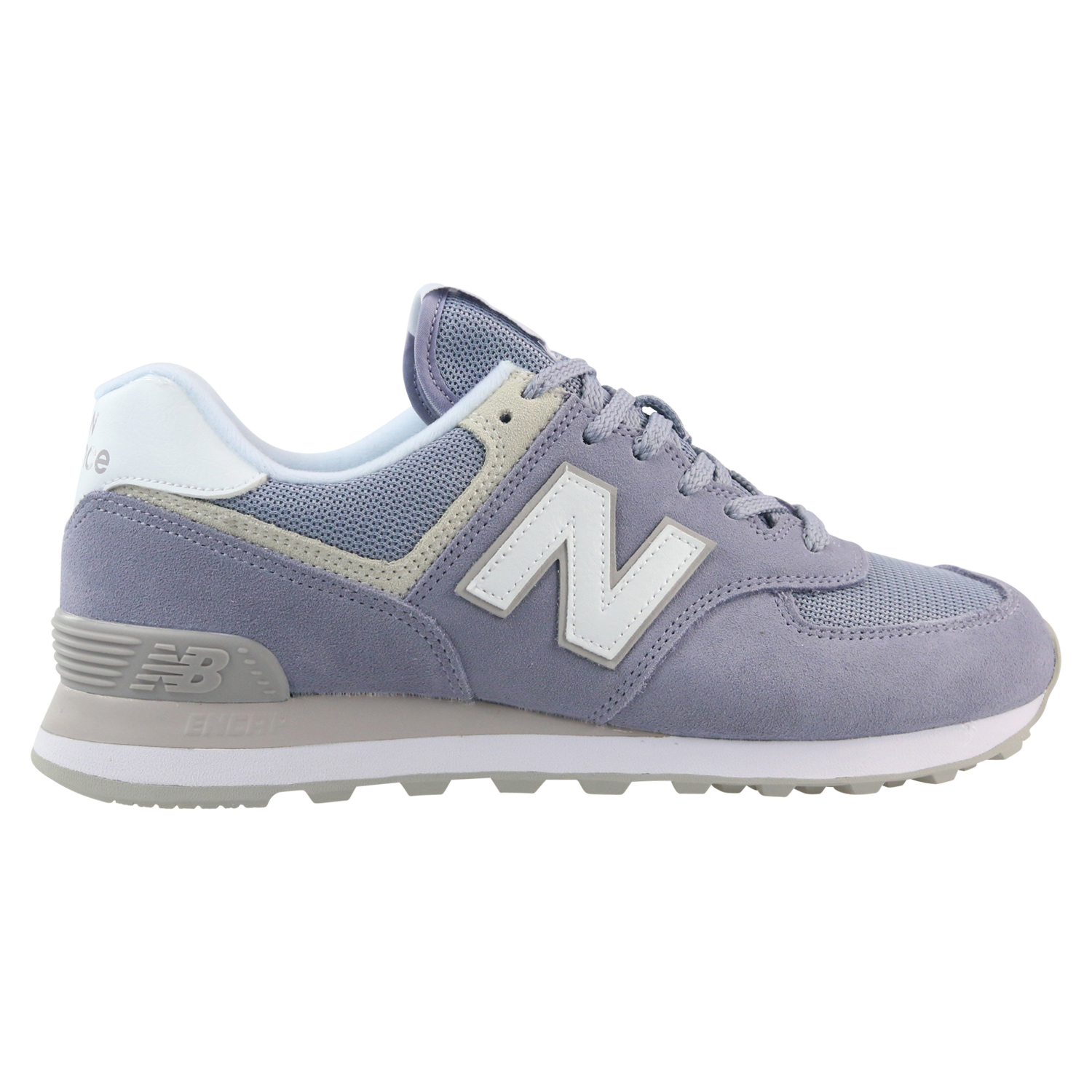 New Balance WL Gradient 574  Stadium Jacket Gradient WL Core Sea Escape Schuhe Sneaker Damen 02ec9a