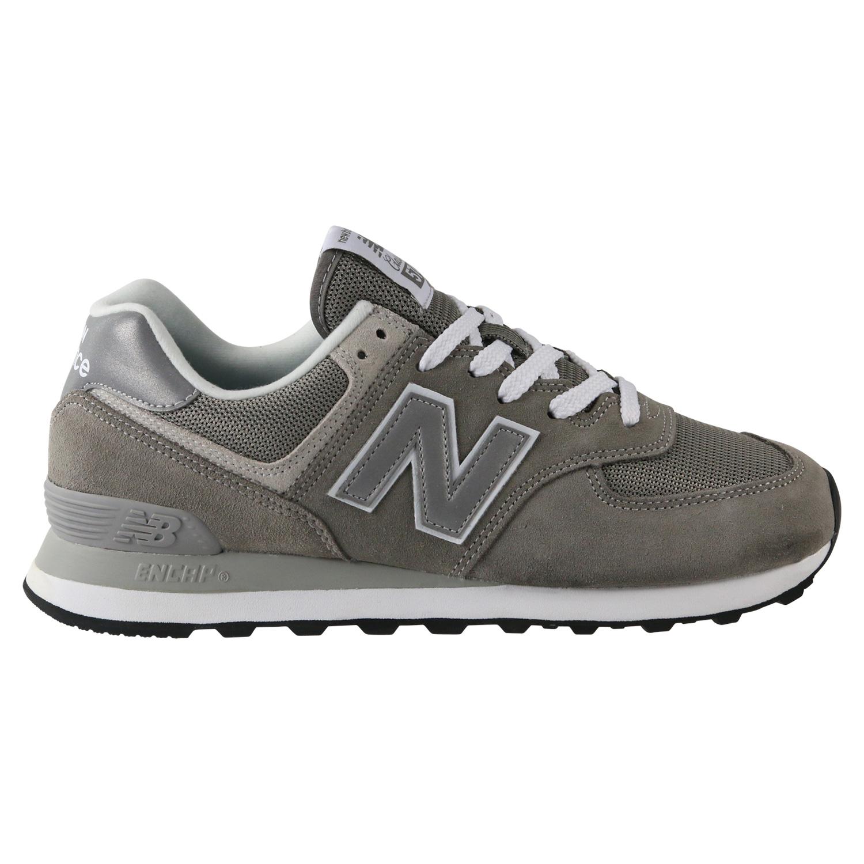 New Balance – 574 ML574EGG – Graue Sneaker