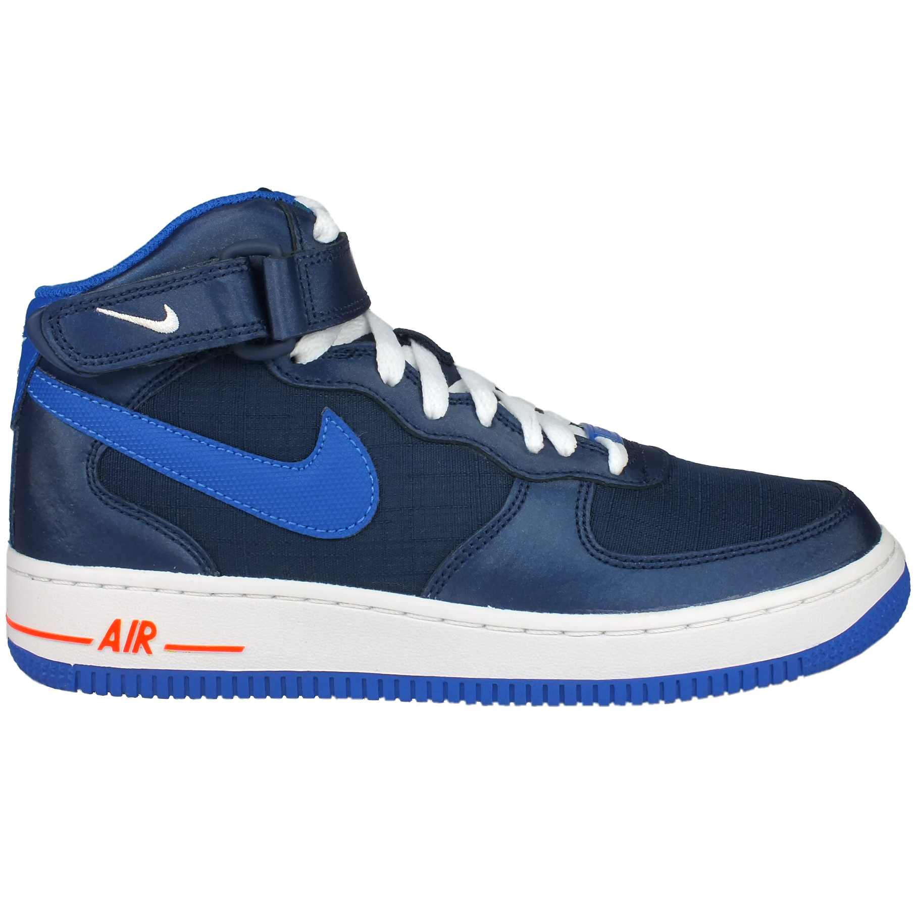 nike air force 1 mid 06 gs schuhe turnschuhe sneaker. Black Bedroom Furniture Sets. Home Design Ideas