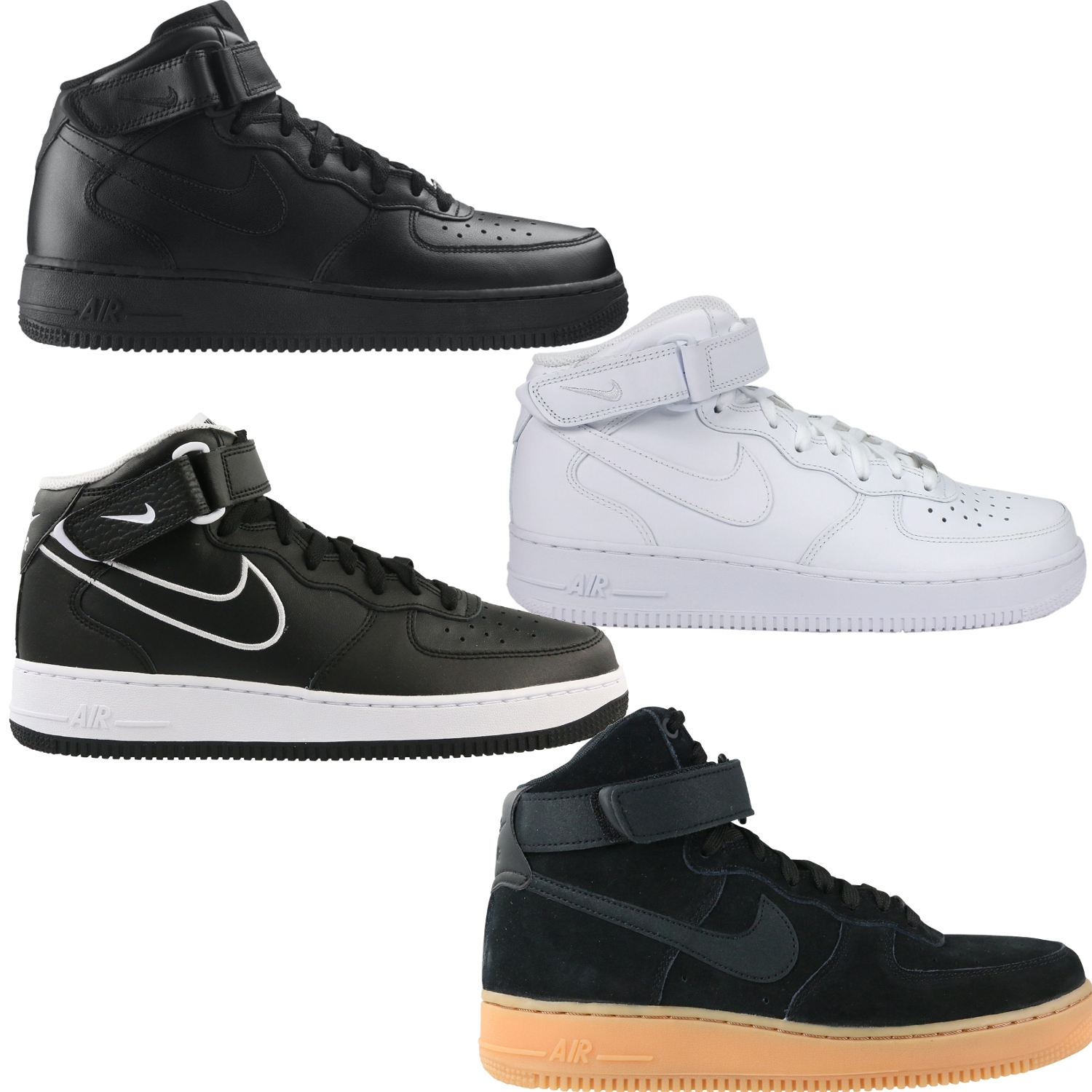 Details zu Nike Air Force 1 Mid 07 LV8 Herren
