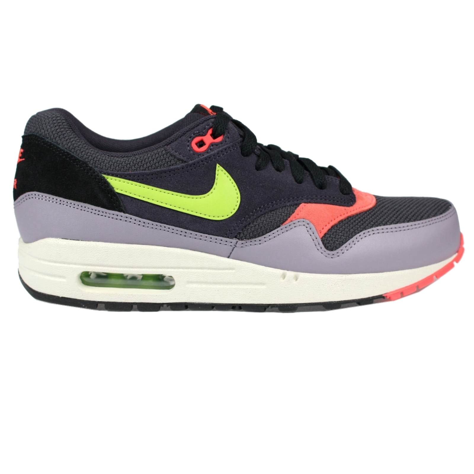 nike air max 1 essential 537383 schuhe turnschuhe sneaker. Black Bedroom Furniture Sets. Home Design Ideas