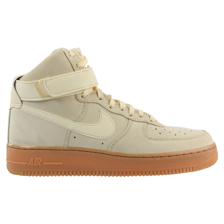 sports shoes 1f727 755d9 Nike Air Force 1 High 07 LV8 Sneaker Herren Sneaker
