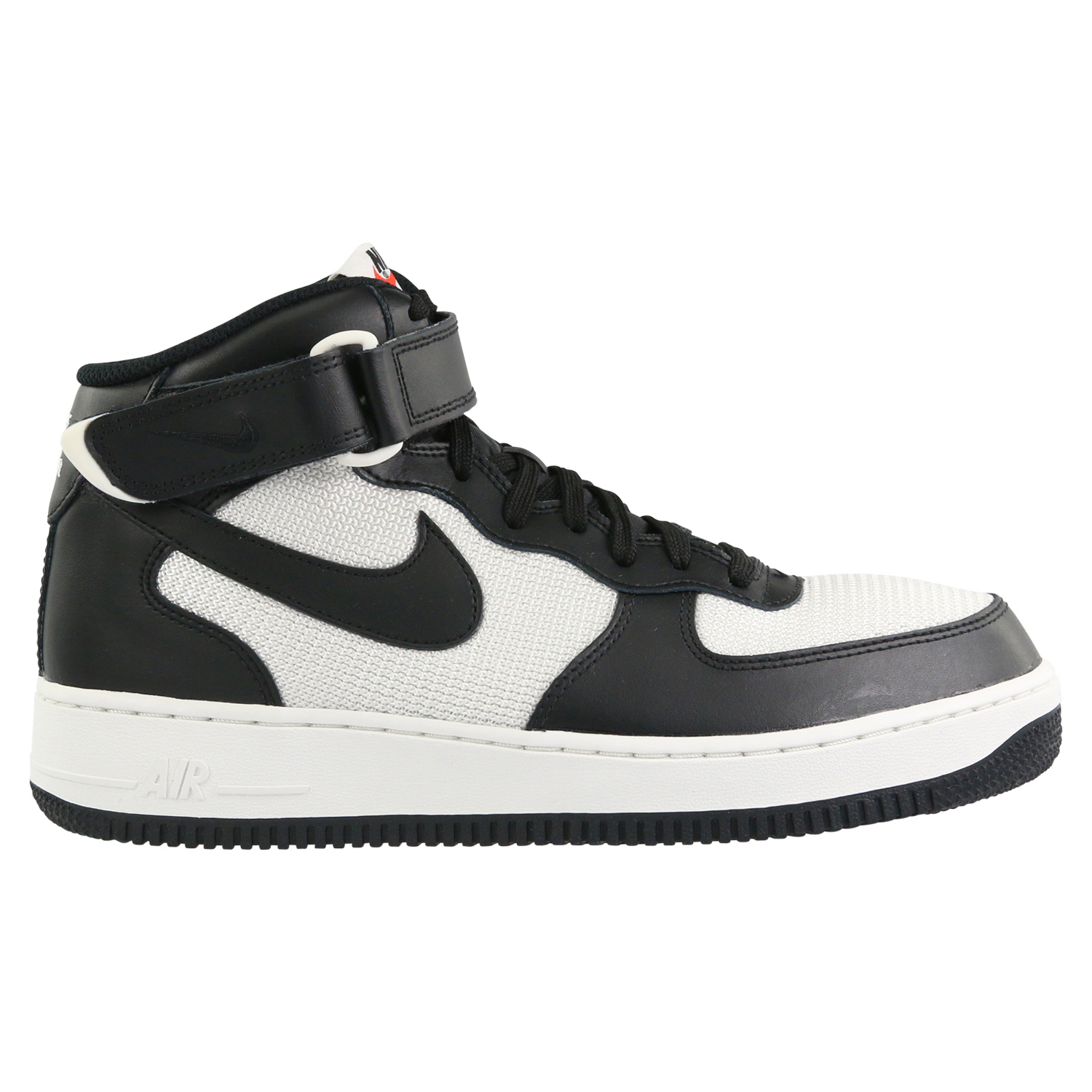 nike air force 1 mid 07 high lv8 basketballschuhe sneaker schuhe herren ebay. Black Bedroom Furniture Sets. Home Design Ideas