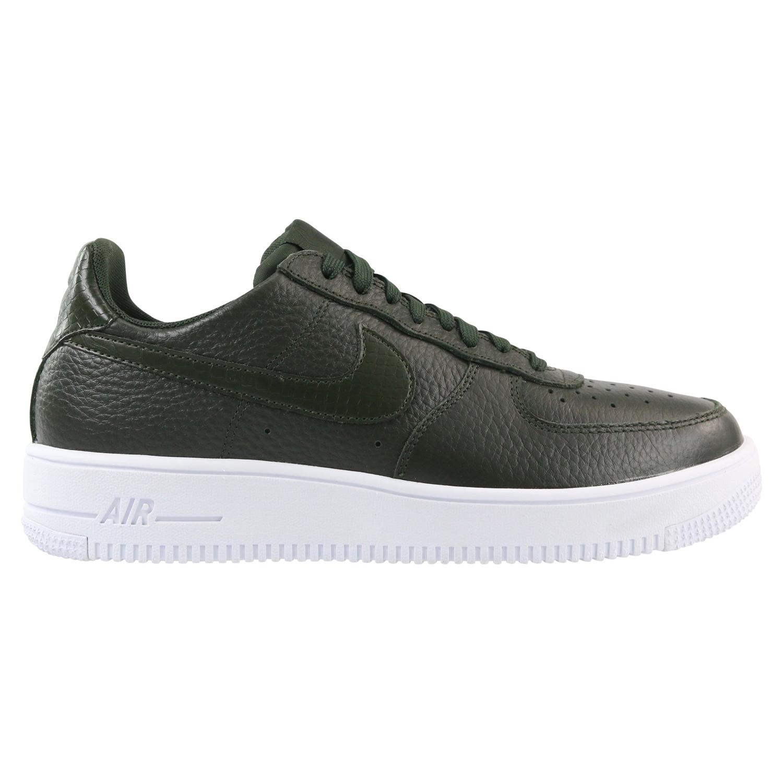 Details zu Nike Air Force 1 UltraForce Sneaker Schuhe Herren Grün 818735 300