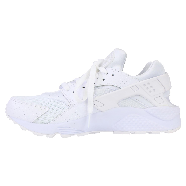 Nike-Air-Huarache-Ultra-Premium-Schuhe-Turnschuhe-Sneaker-Herren-318429