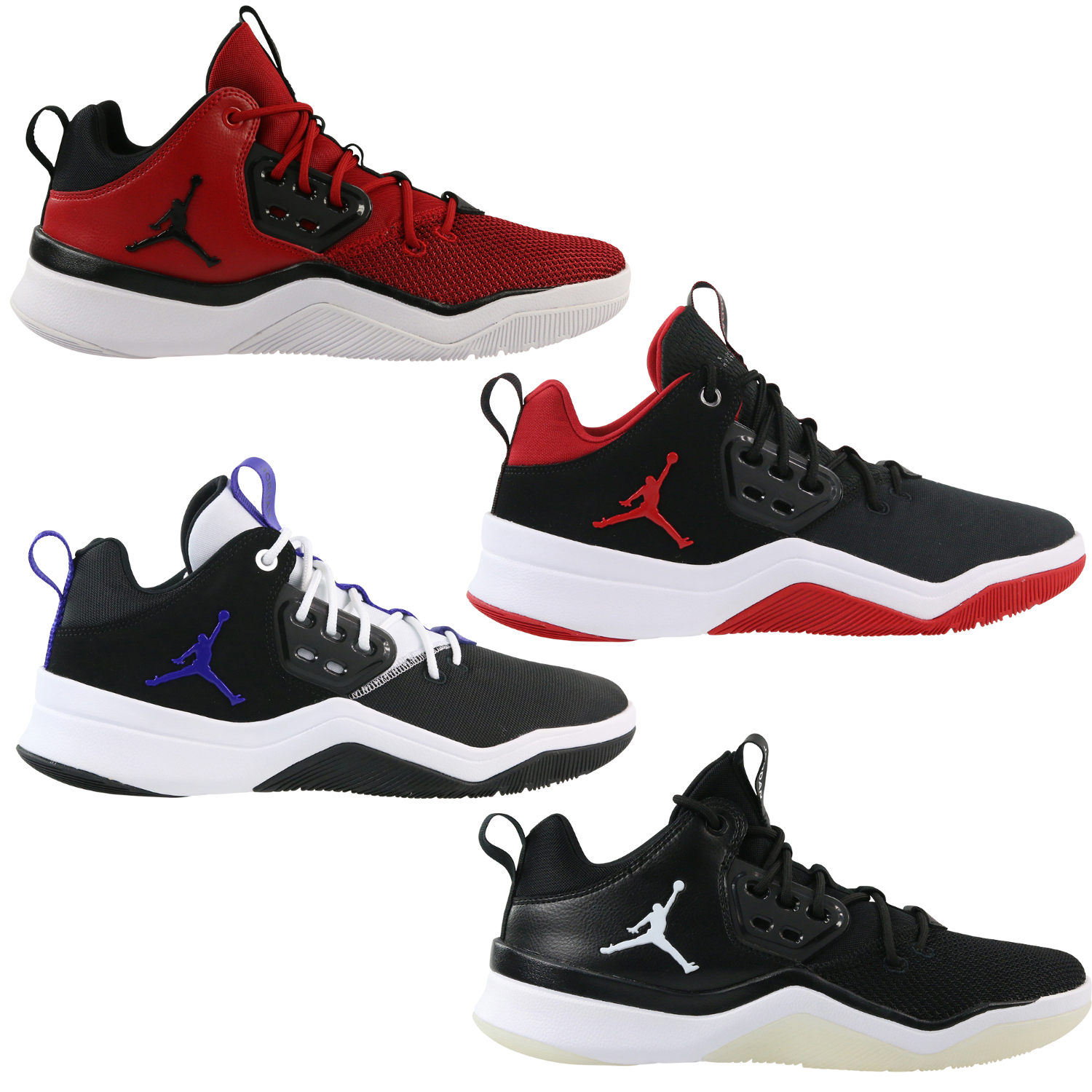 hot sales 18af4 bcfe9 Nike Air Jordan DNA
