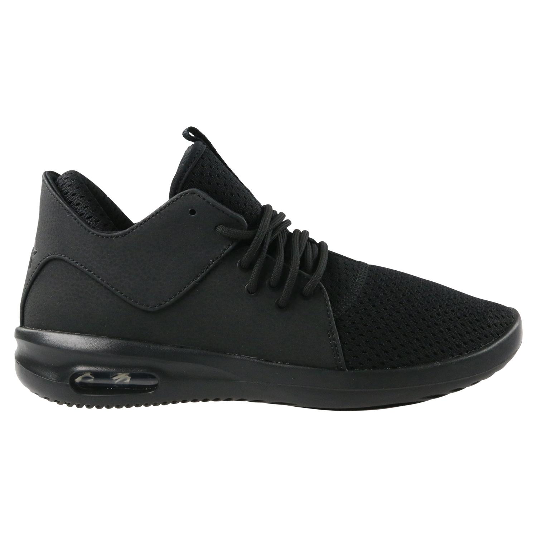 ec43f08b74 Nike Air Jordan First Class Sneaker Schuhe Herren Black AJ7312 001 ...