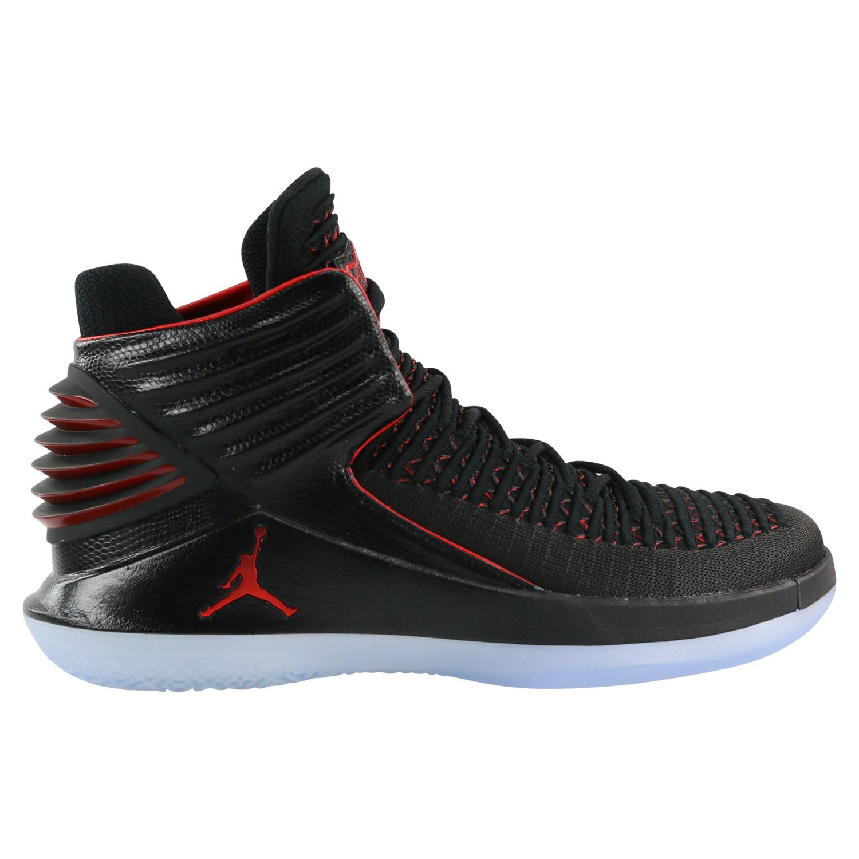 nike air jordan xxxii sneaker basketballschuhe herren. Black Bedroom Furniture Sets. Home Design Ideas