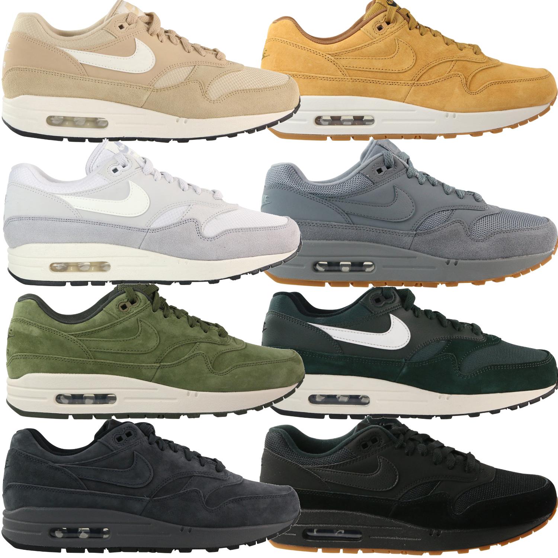 Details zu Nike Air Max 1 Ultra 2.0 Essential Schuhe Sneaker Herren AH8145