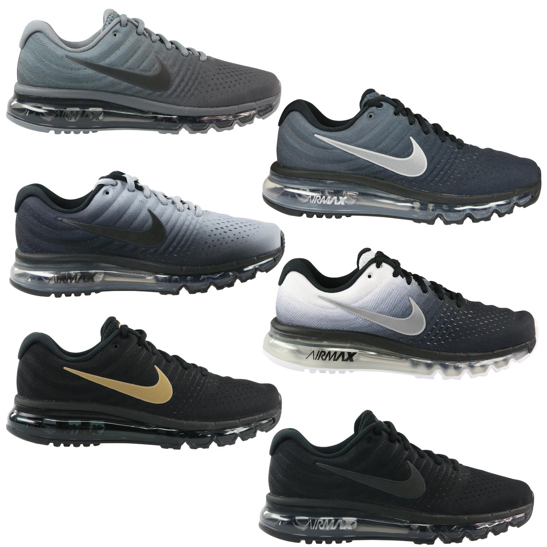 Details zu Nike Air Max 2017 (GS) Schuhe Sneaker Laufschuhe Jungen Mädchen Damen