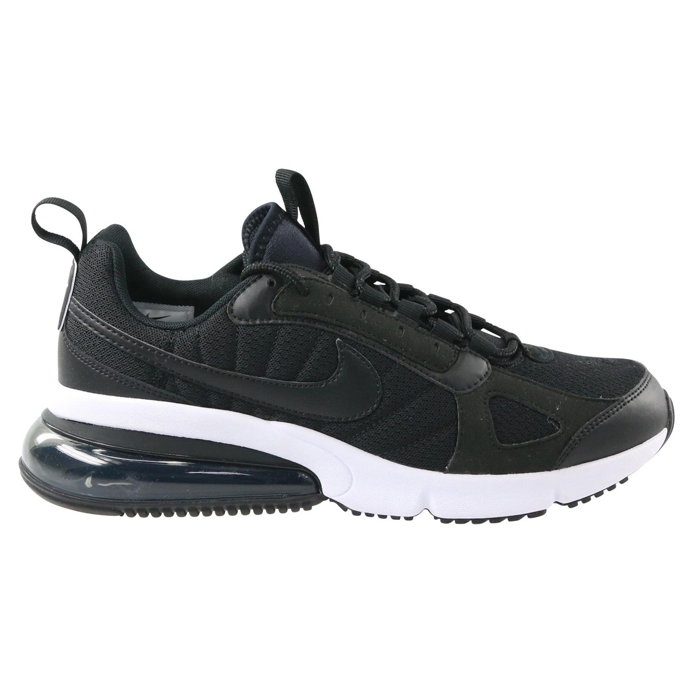 Details zu Nike Air Max 270 Futura Sneaker Schuhe Herren Schwarz AO1569 001