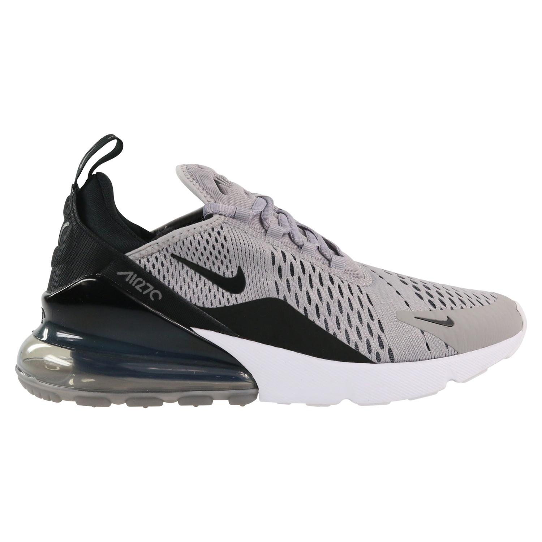 Details zu Nike Air Max 270 Sneaker Schuhe Damen Grau AH6789 007