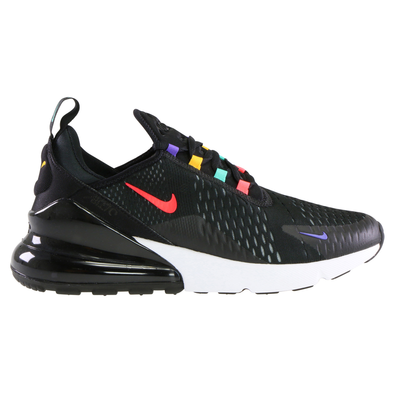 Détails sur Nike Air Max 270 Sneaker Chaussures Hommes Noir ah8050 023 afficher le titre d'origine