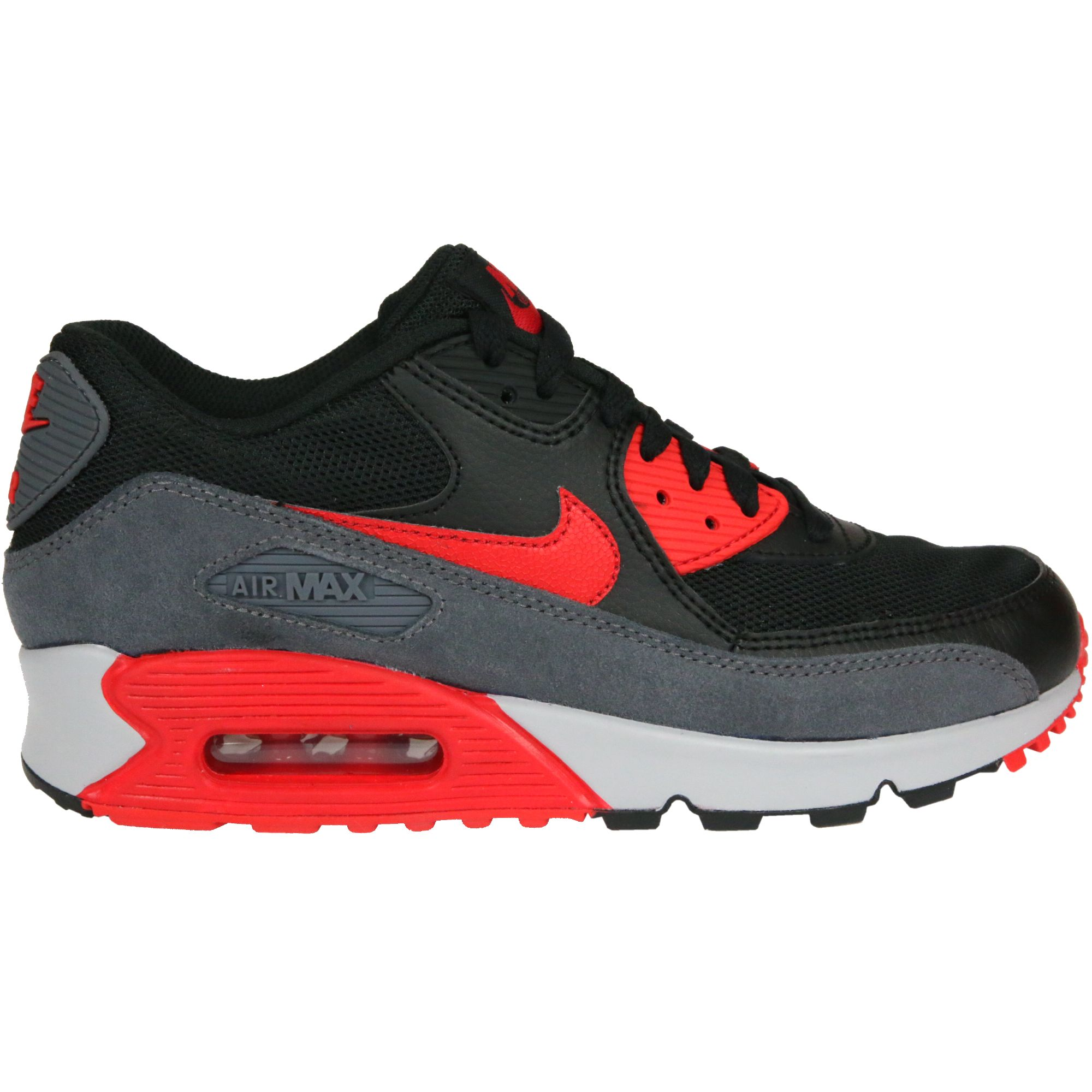 air max 90 damen rot