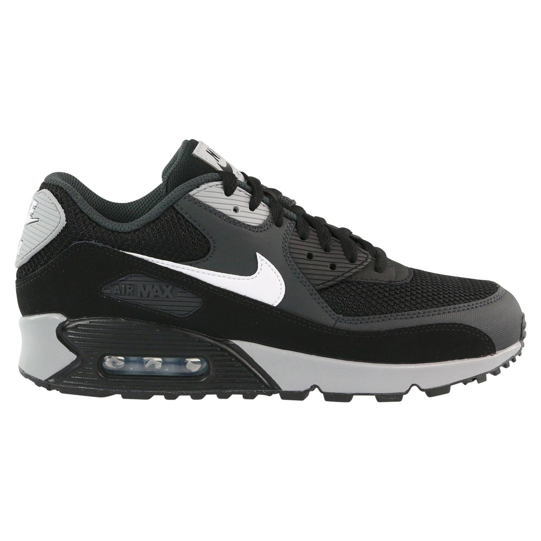 Nike-Air-Max-90-Essential-Schuhe-Turnschuhe-Sneaker-Herren