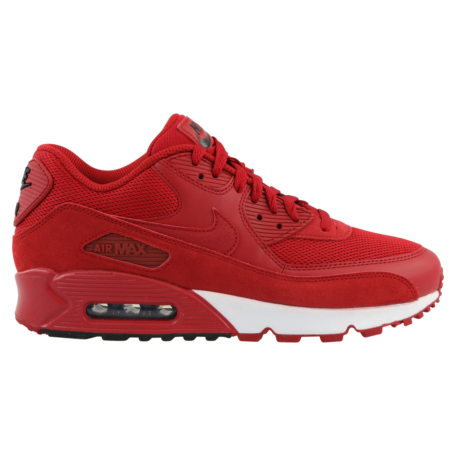 nike air max 90 essential schuhe turnschuhe sneaker herren ebay. Black Bedroom Furniture Sets. Home Design Ideas