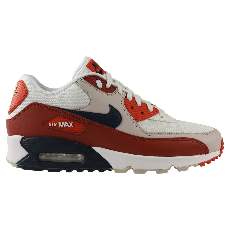 cheaper 11147 3f34b Nike Air Max 90 Essential Sneaker Herren Sneaker
