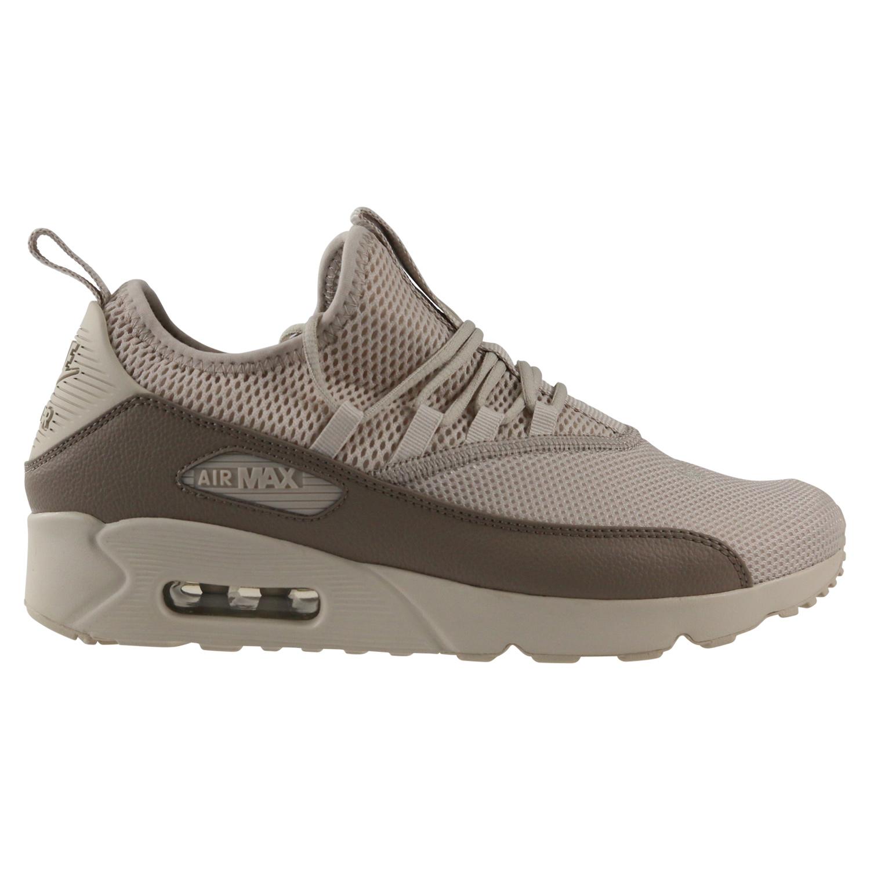 NIKE AIR MAX 90 EZ Sneaker Schuhe Herren Schwarz AO1745 001