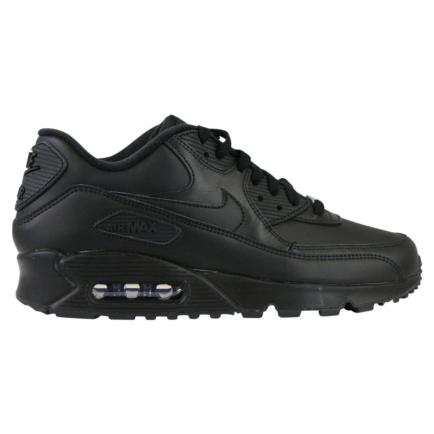 sale retailer b6cfe 06d68 Nike Air Max 90 Leather