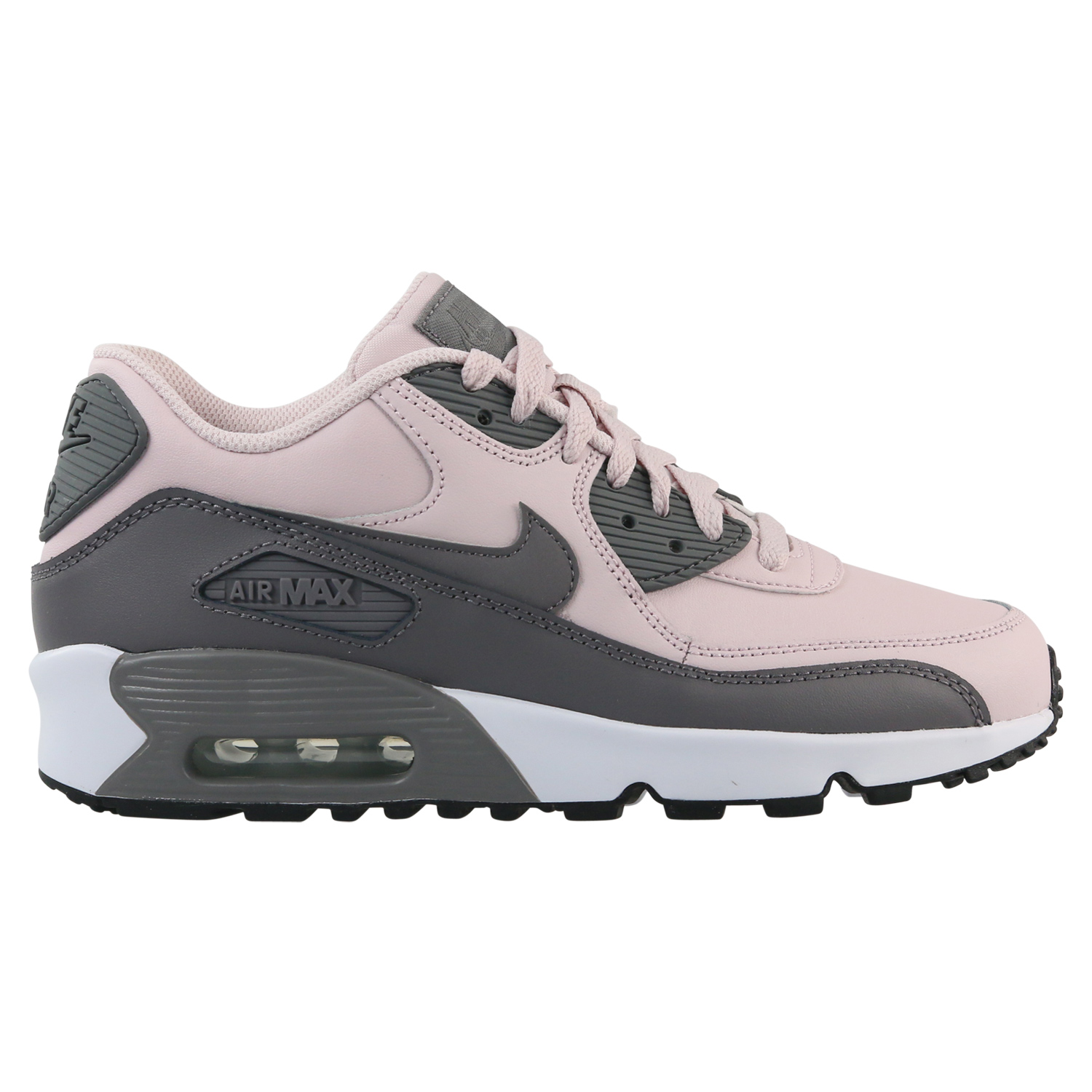 coupon for nike air max 90 leather sneakers dames 1ad25 e14b2