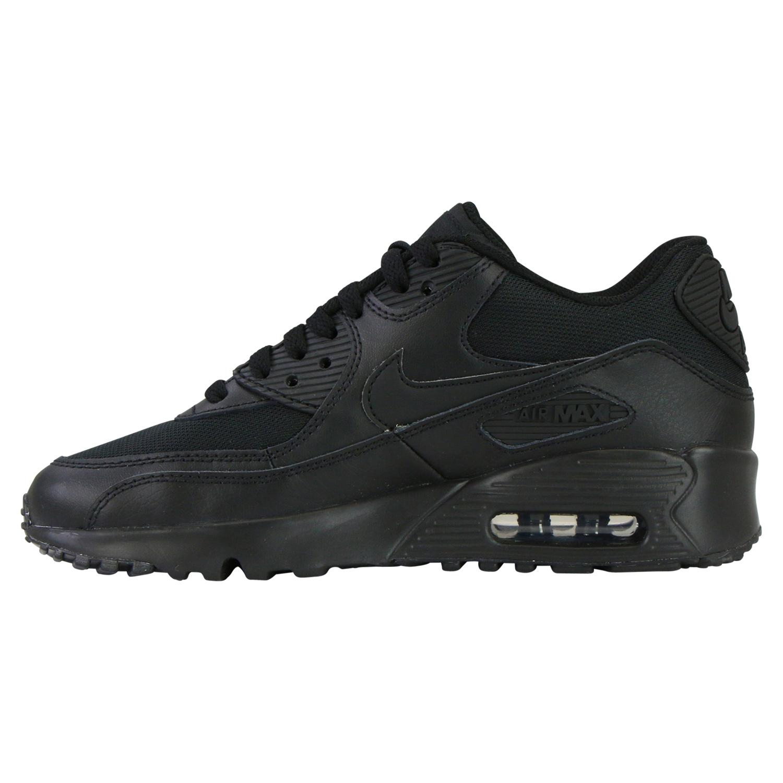 Nike Jungen Air Max 90 Mesh Se (Gs) Laufschuhe: