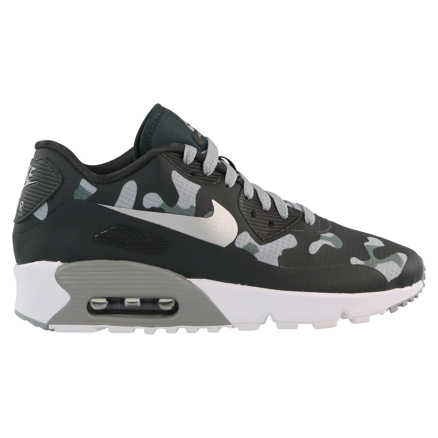 nike air max 90 weiß leder ns