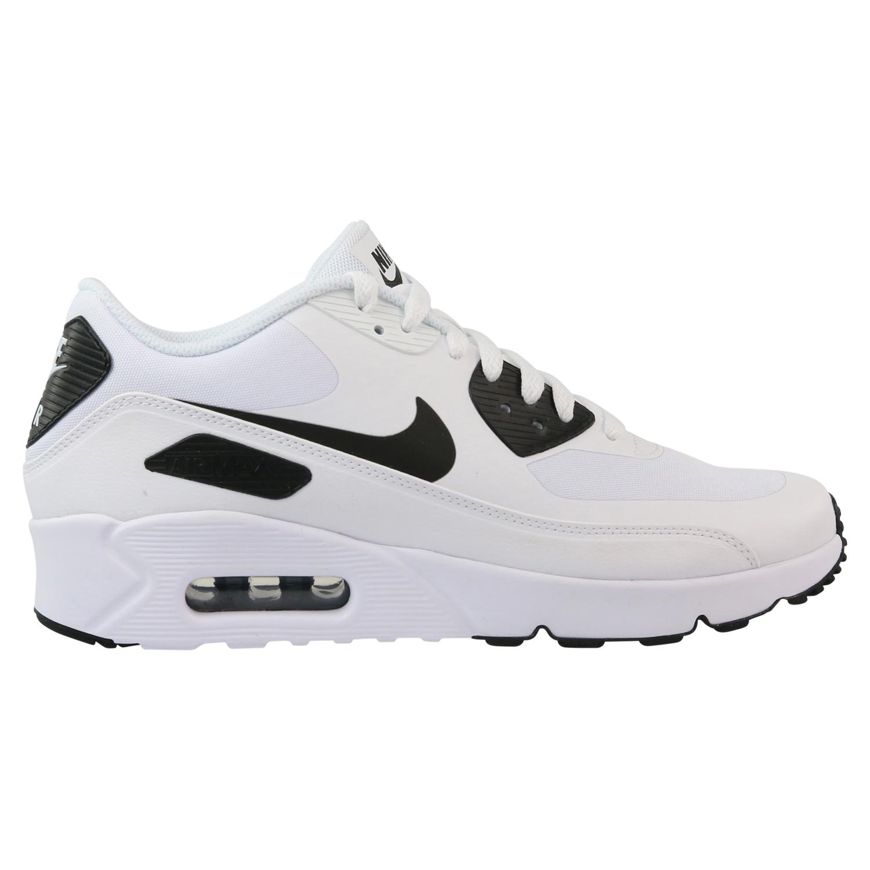 wholesale dealer 8f413 ece96 ... schwarz black Z50653  Nike Air Max 90 Ultra 2.0 Essential Herren Sneaker  . ...