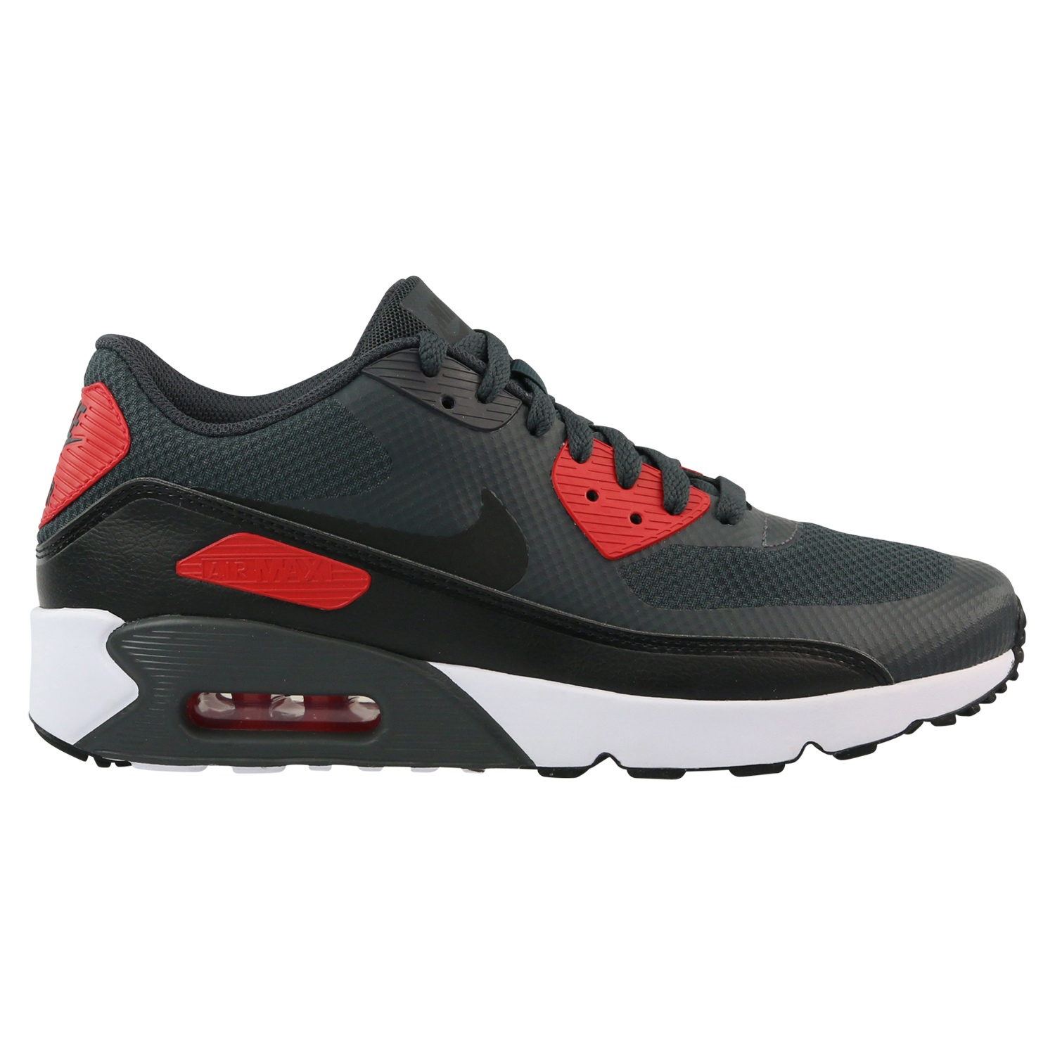 more photos 3d516 9dbd1 Air Max 90 Nike Ultra Br Schuhe Weise Entscheidung Orange Grau.   FMK ONA    ...