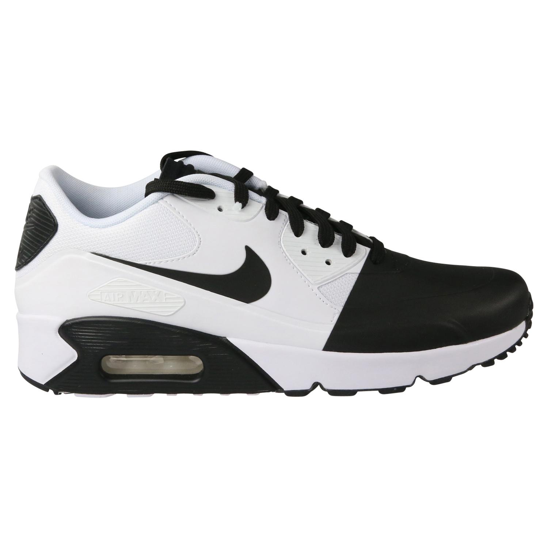 newest e383b 204a4 Nike Air Max 90 Ultra 2.0 SE Sneaker Herren schuhe Low Top Schwarz ...