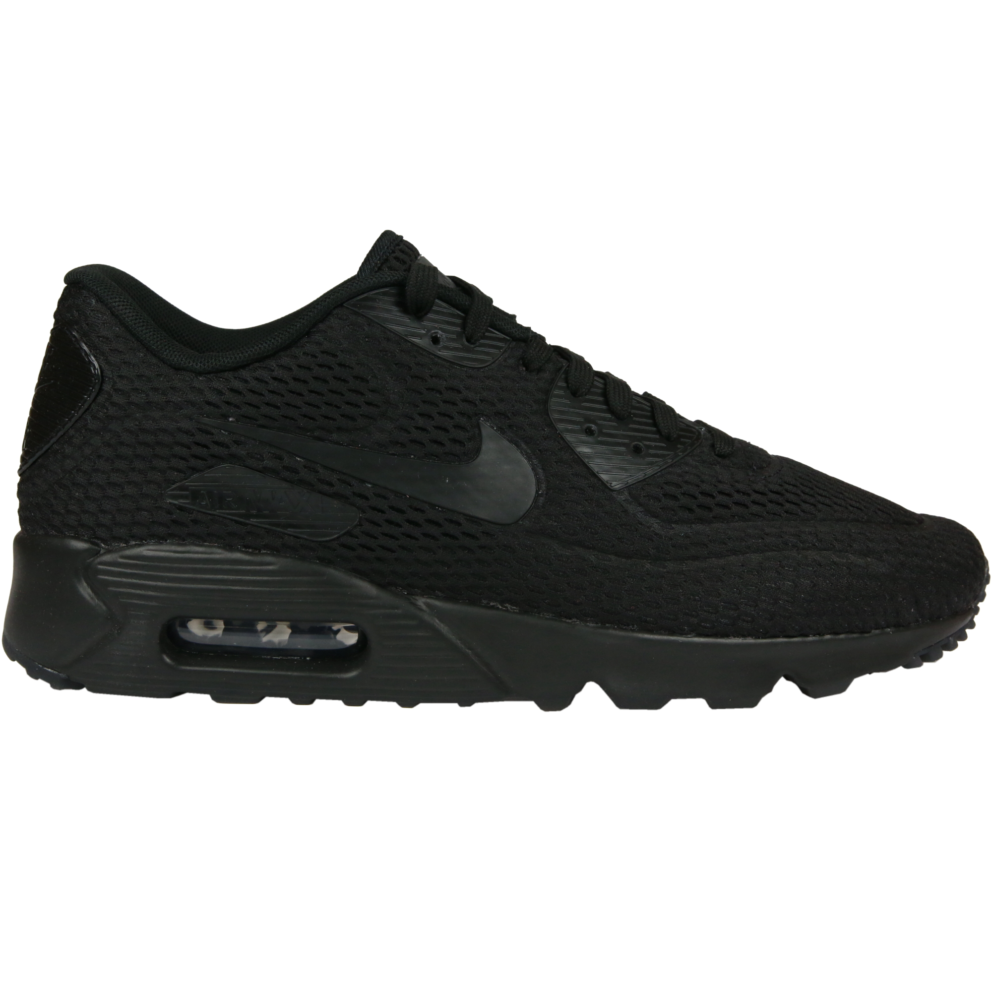 Nike Air Max 90 Essential Zapatos TurnZapatos TurnZapatos TurnZapatos Sneaker Herren Echtleder Grau Blau dd9a25