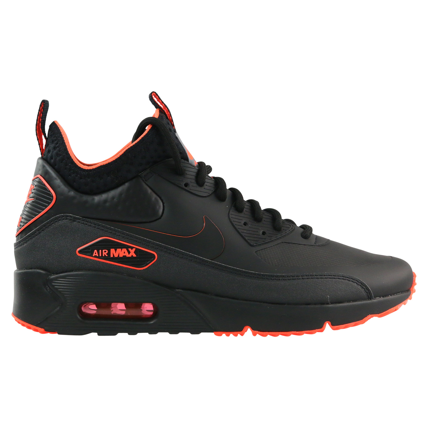 nike air max 90 ultra mid winter se sneaker winterschuhe herren aa4423 924458 ebay. Black Bedroom Furniture Sets. Home Design Ideas