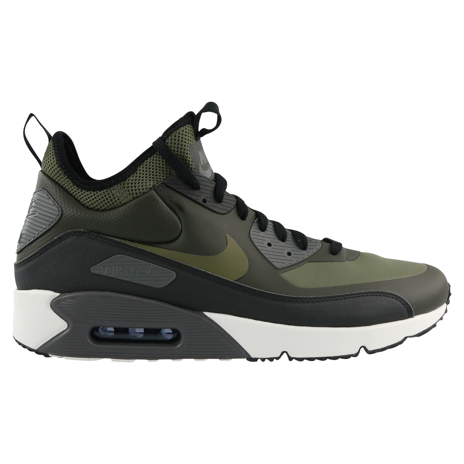 nike air max 90 ultra mid winter se sneaker winterschuhe. Black Bedroom Furniture Sets. Home Design Ideas