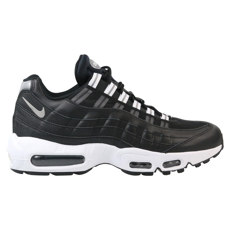 Details zu Nike Air Max 95 OG Schuhe Sneaker Damen 307960 020 Schwarz