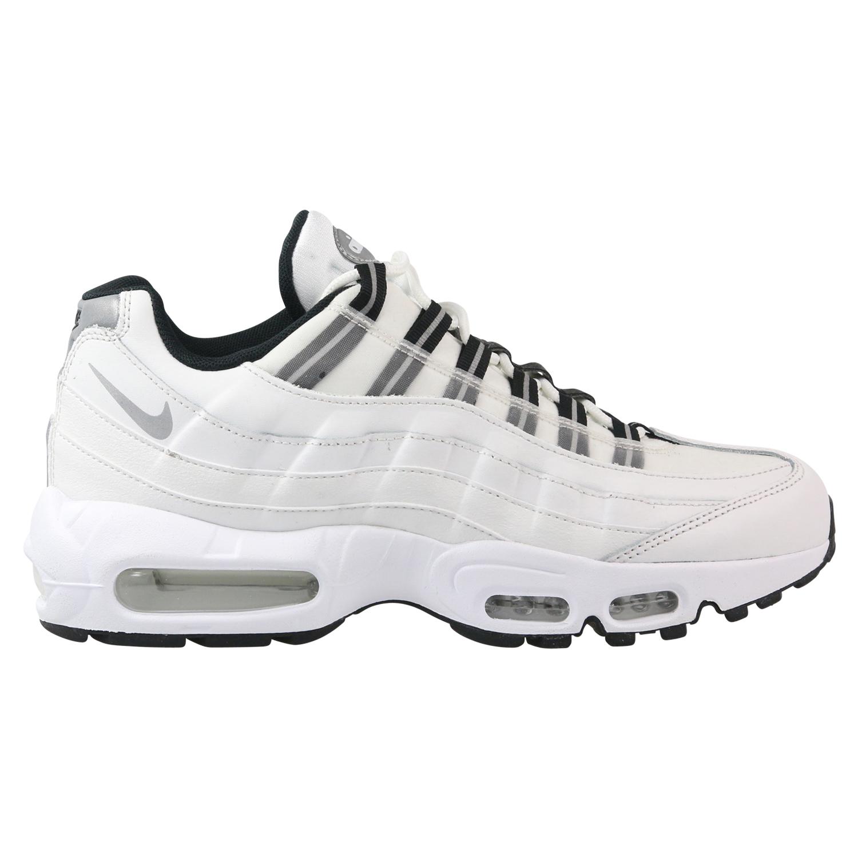 Details zu Nike Air Max 95 OG Schuhe Sneaker Damen 307960 113 Weiß