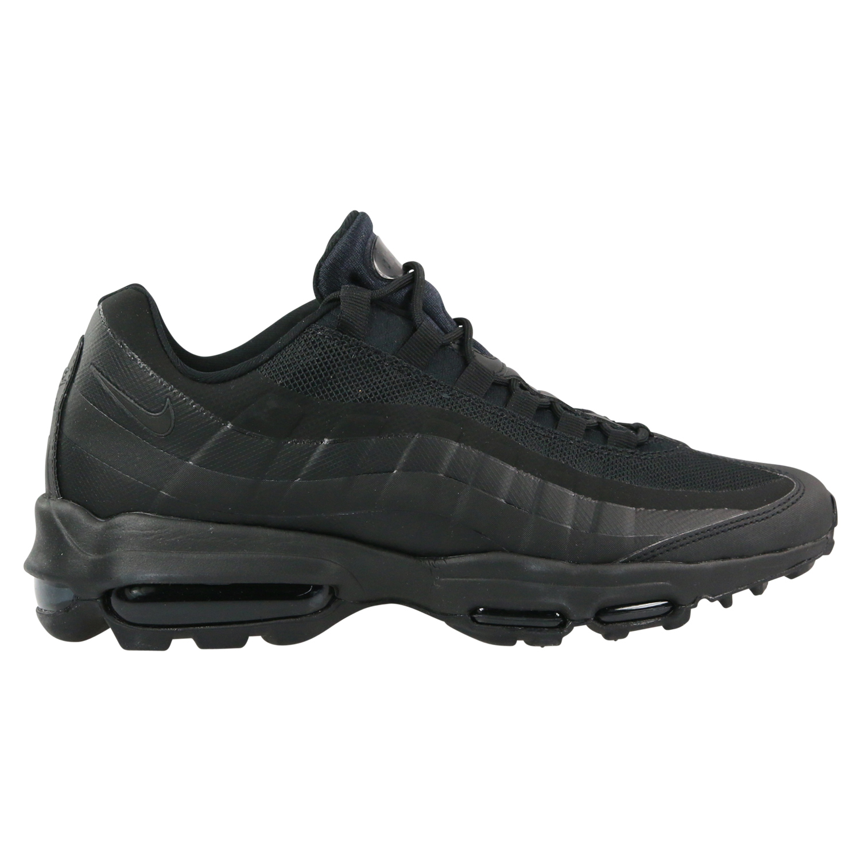 nike air max 95 ultra essential schuhe sneaker herren. Black Bedroom Furniture Sets. Home Design Ideas