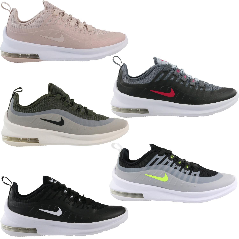 1ee198a3d76425 Nike Air Max Axis (GS) Sneaker Schuhe Jungen Mädchen Kinder Damen ...