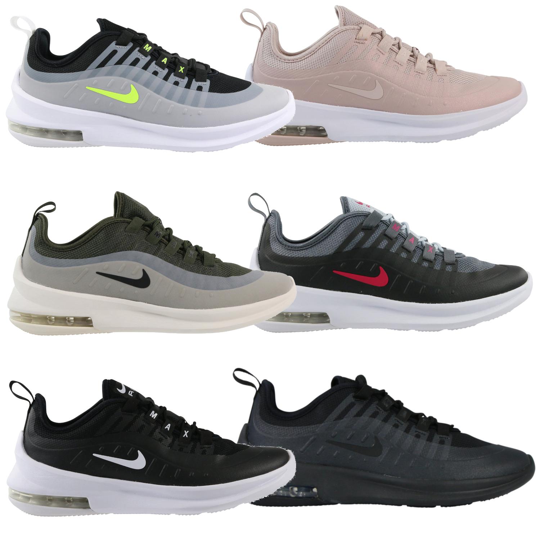 Nike Air Max Sequent 2 Neutralschuh Damen Grau, Weiß