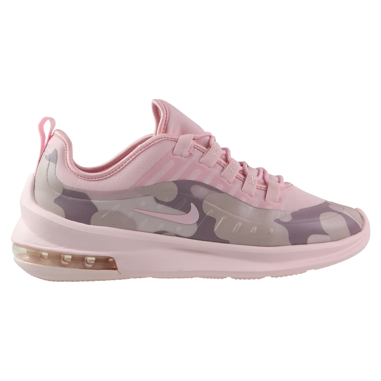 7e13a258a862b5 Nike Air Max Axis Premium Sneaker Schuhe Damen Pink BQ0126 600