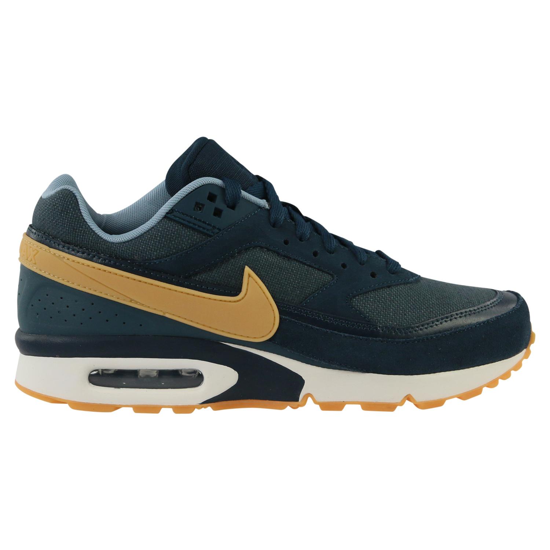 Nike-Air-Max-BW-Ultra-Premium-OG-Schuhe-Turnschuhe-Sneaker-Herren-Classic