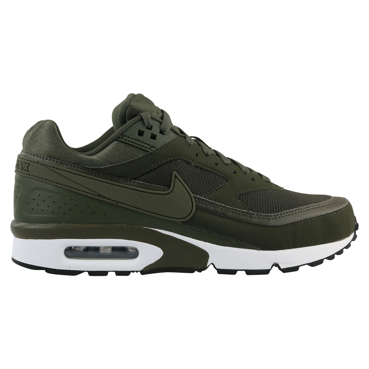 nike air max bw classic sneaker schuhe herren khaki olive. Black Bedroom Furniture Sets. Home Design Ideas