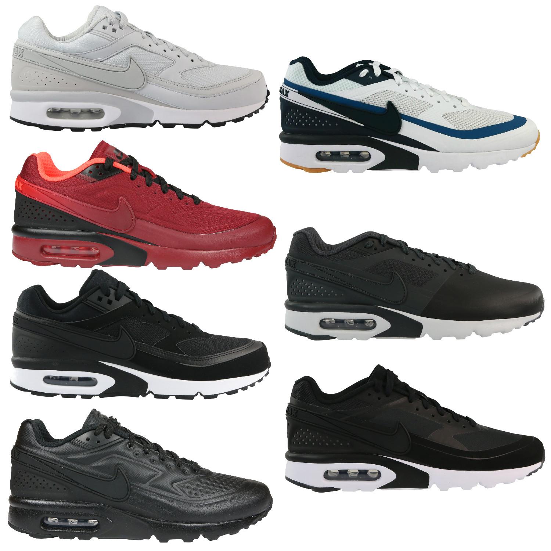 Nike Air Max Classic BW Ultra Herren Sneaker Schuhe Grau NEU