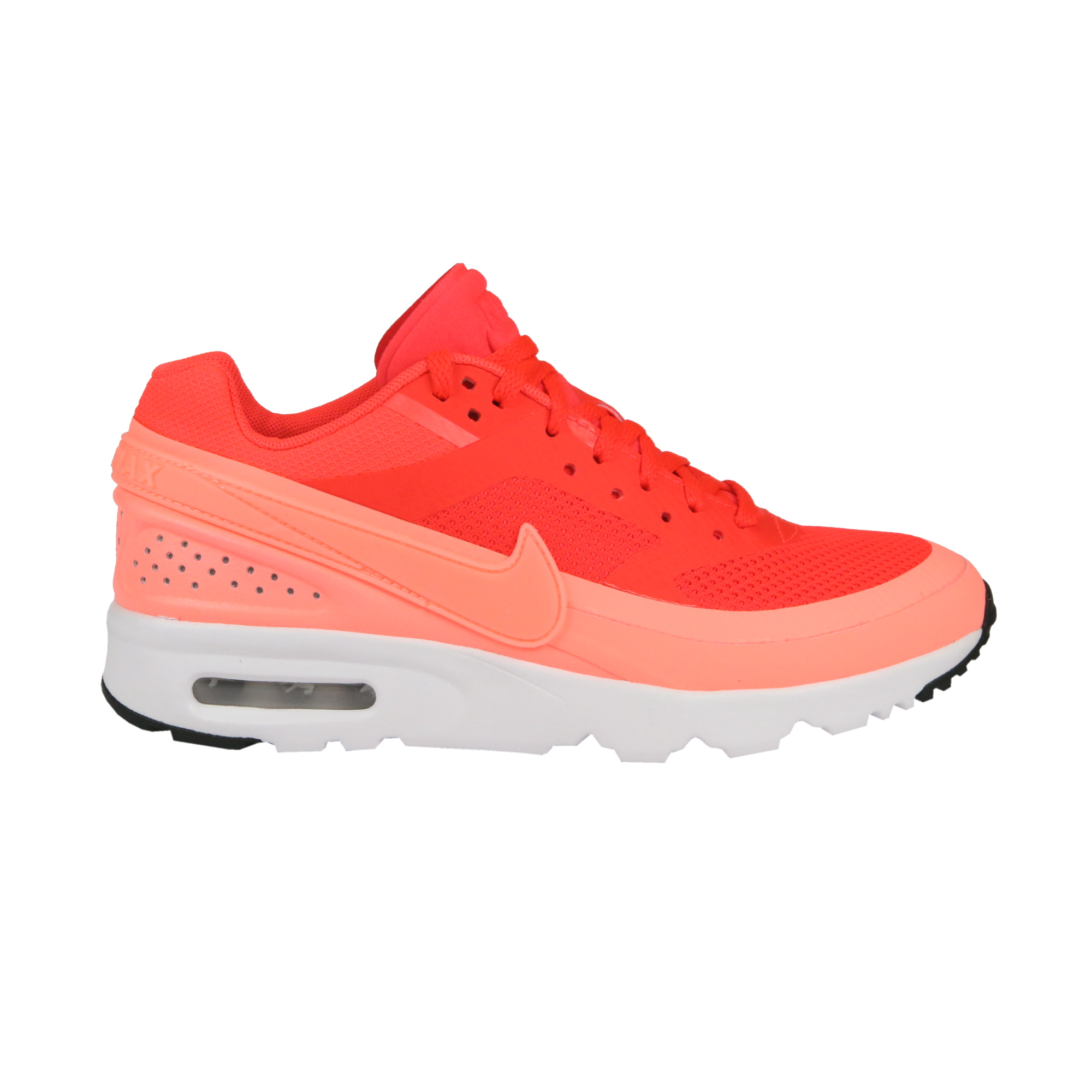 nike air max bw ultra bright crimson schuhe turnschuhe. Black Bedroom Furniture Sets. Home Design Ideas