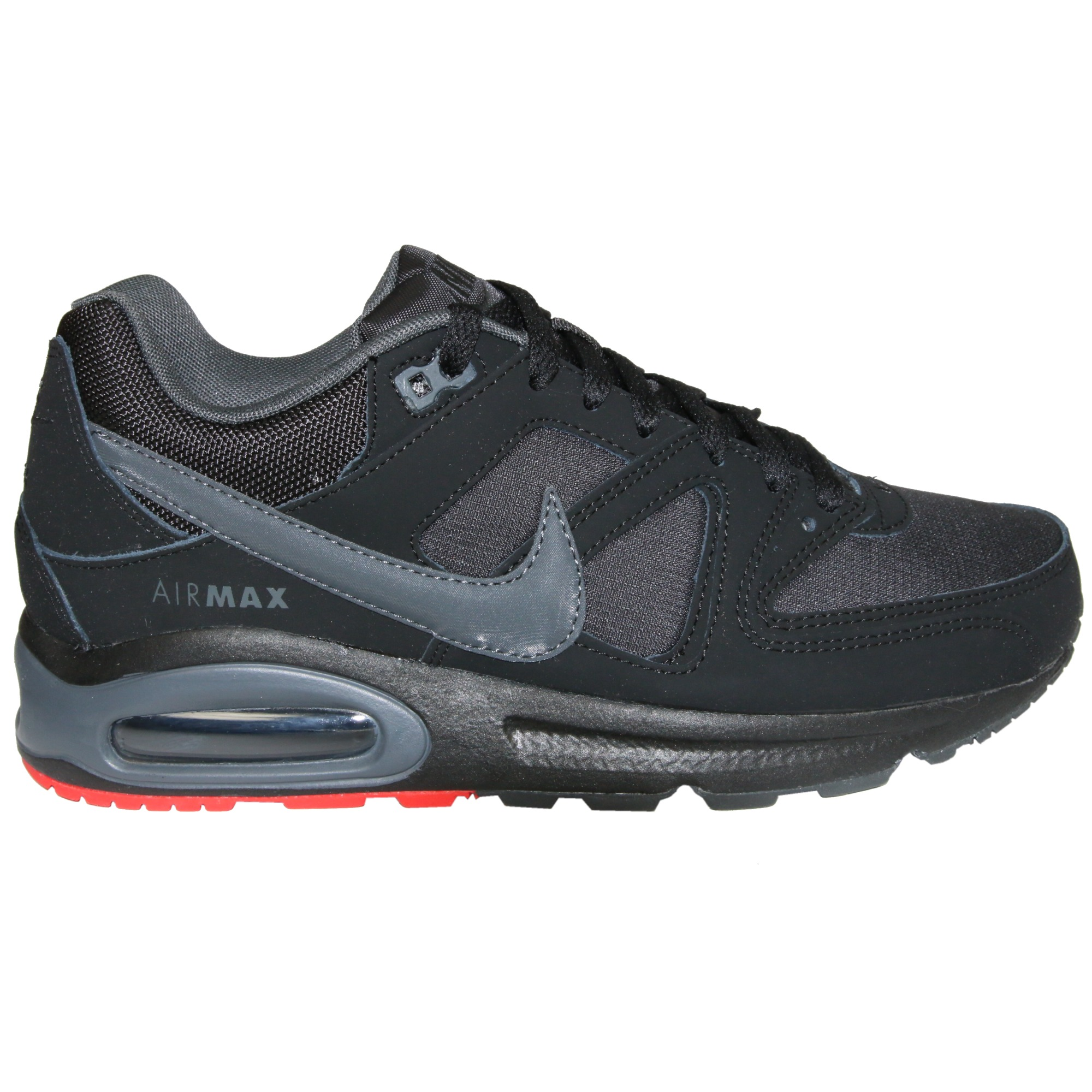 nike air max command schuhe freizeitschuhe sneaker herren ebay. Black Bedroom Furniture Sets. Home Design Ideas