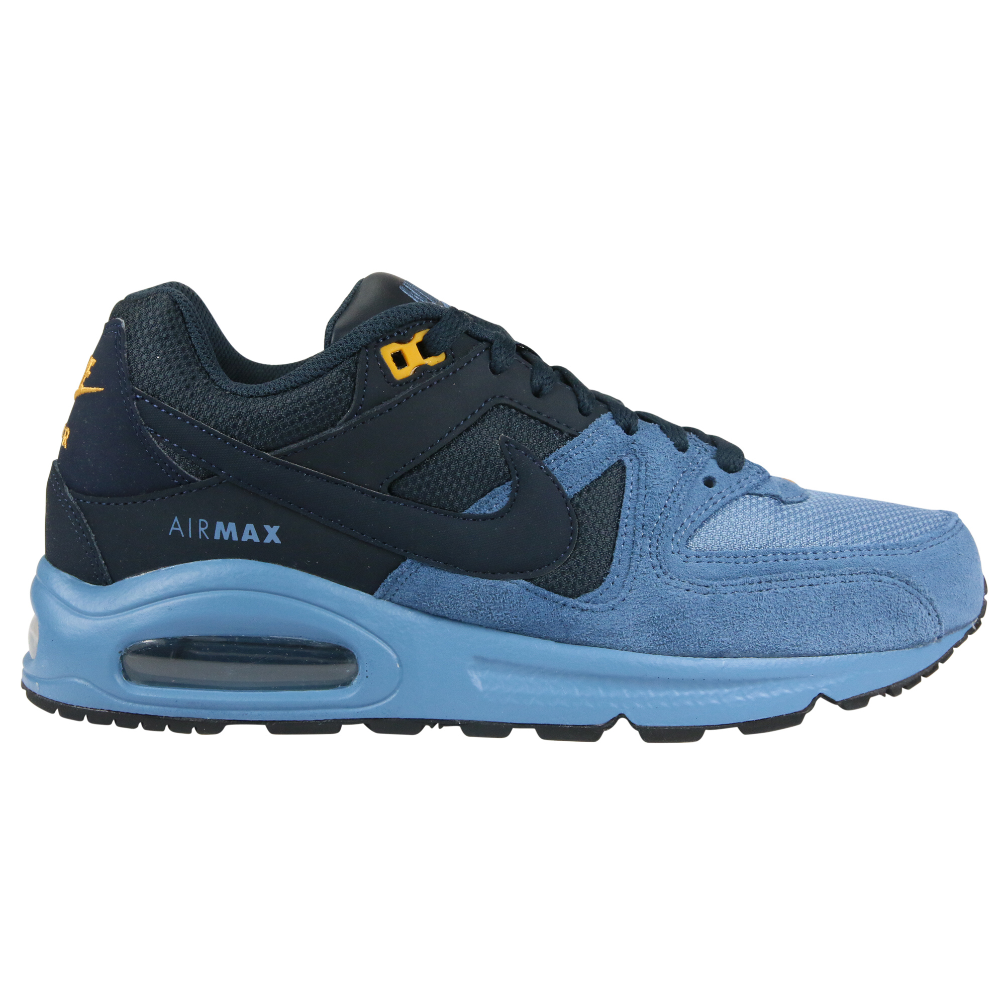 nike air max command schuhe turnschuhe sneaker herren ebay. Black Bedroom Furniture Sets. Home Design Ideas