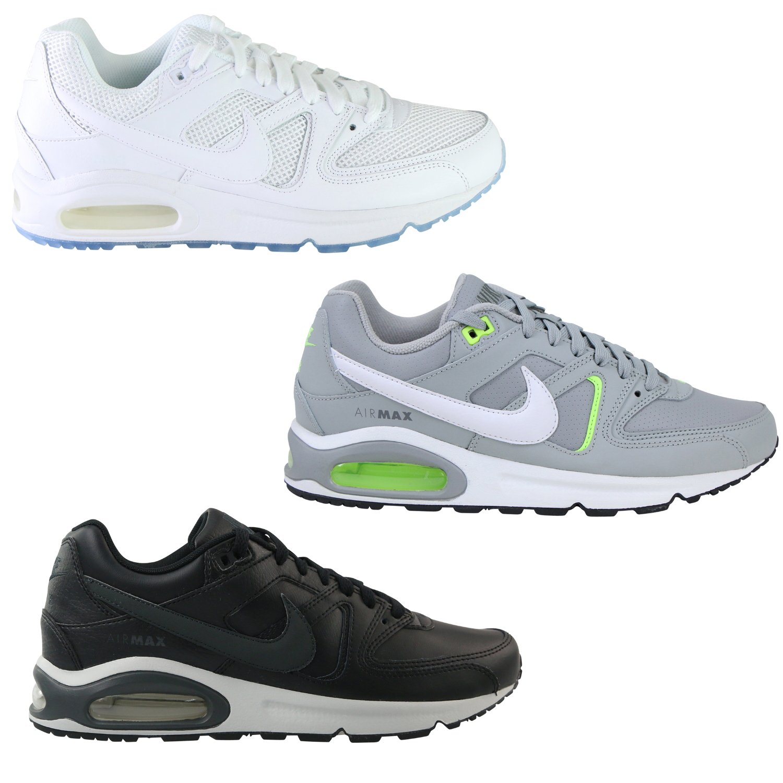 3f78ce19210fd5 Nike Air Max Command Schuhe Freizeitschuhe Sneaker Herren