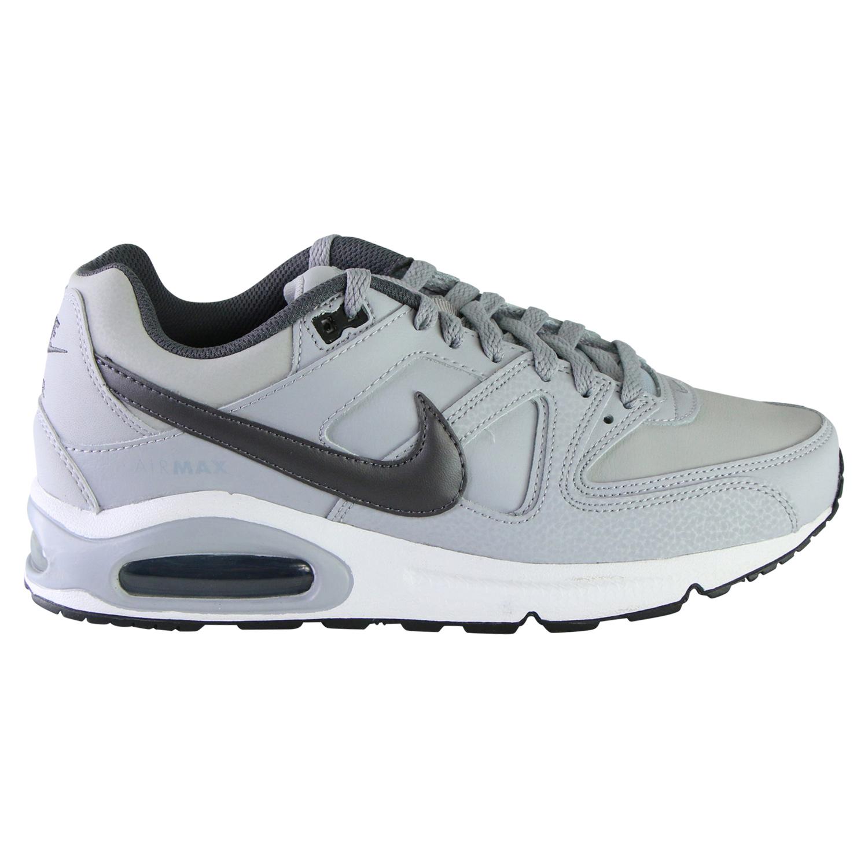 Détails sur Nike Air Max Command Sneaker Chaussures De Loisirs Hommes Gris 749760 012 afficher le titre d'origine