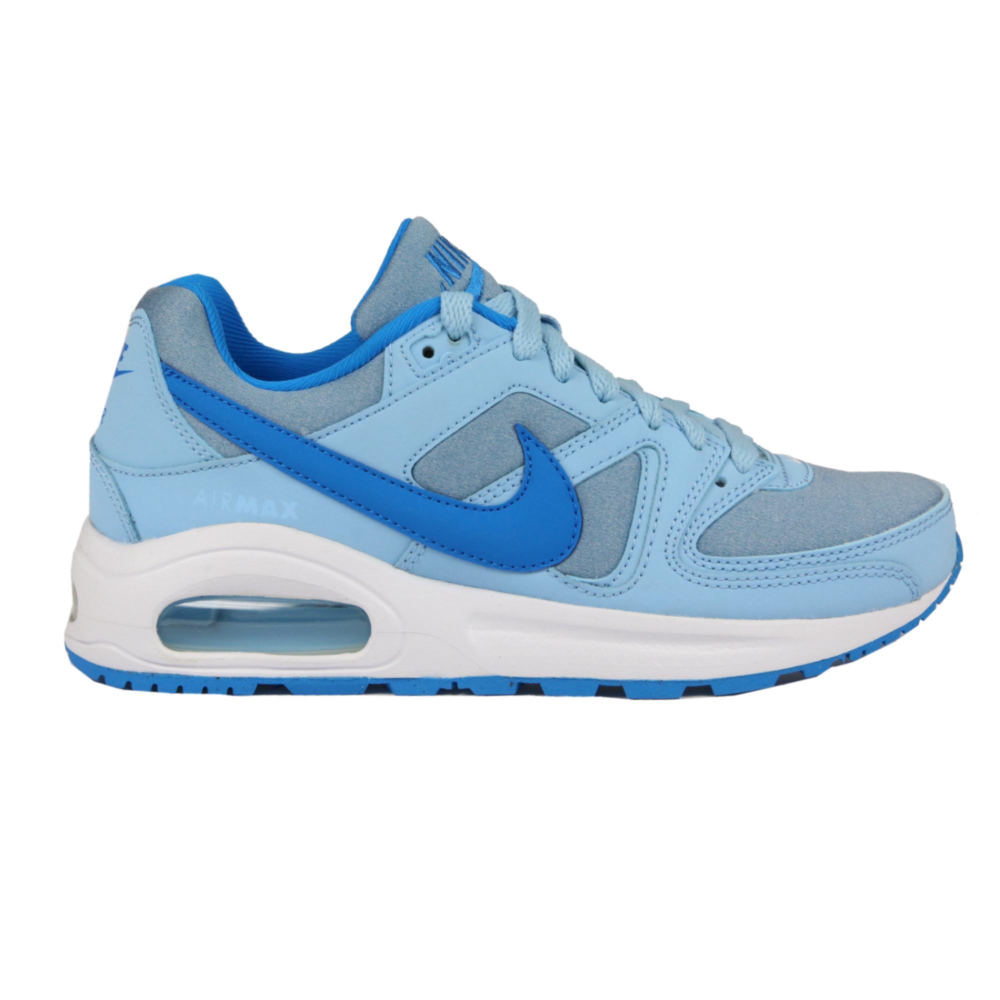 Nike-Air-Max-Command-Flex-GS-Schuhe-Turnschuhe-Sneaker-Jungen-Maedchen-Damen